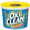 oxiclean cleaning compound