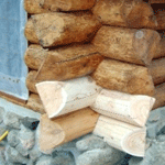 Historic Log Home Preservation Moose Lake MN