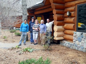 Log Home Repairs: Weather Plays an Important Role